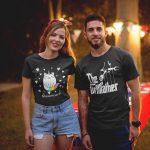 T-Shirt bedrucken Herren Schweiz