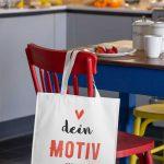 Accessoires - Taschen bedrucken auf TeeFarm Schweiz