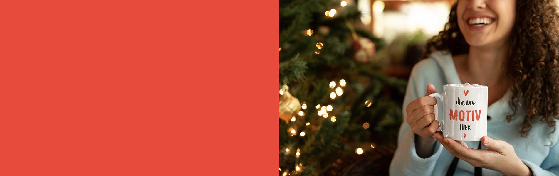 Tassen selber gestalten als Weihnachtsgeschenk