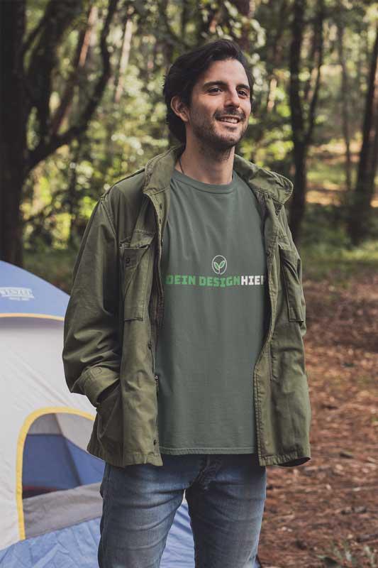 Bio Shirts auf TeeFarm Schweiz