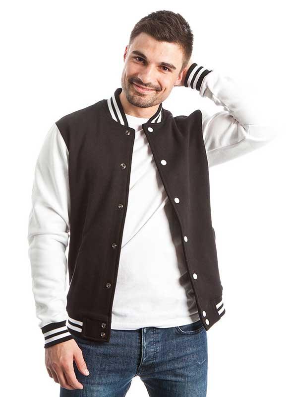 Jacken selber gestalten und bedrucken lassen