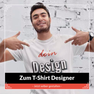Zum T-Shirt Desigenr von TeeFarm