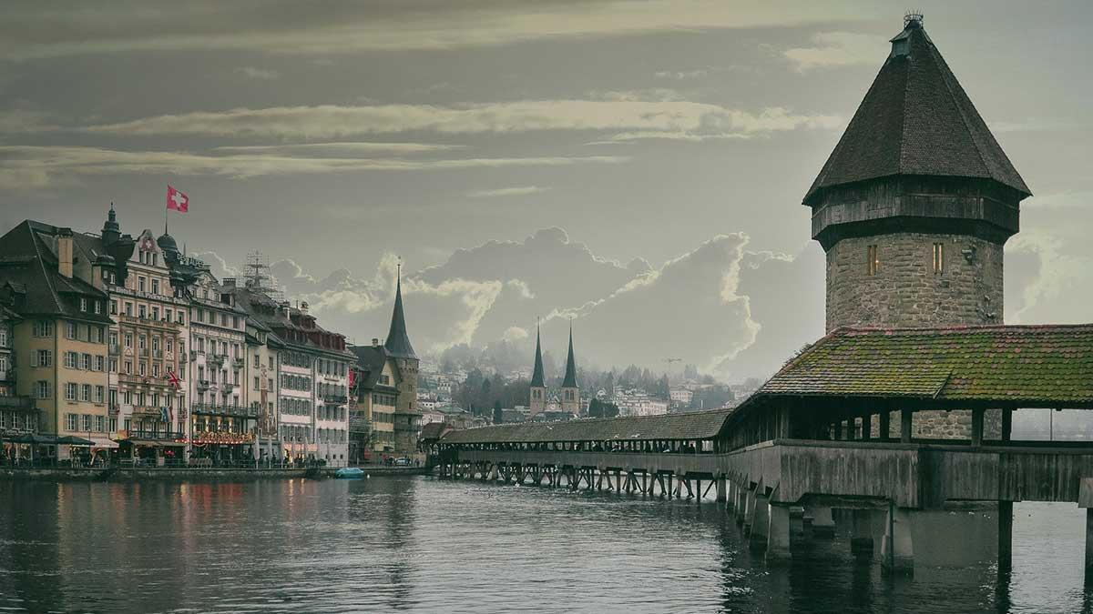 T-Shirt bedrucken Luzern