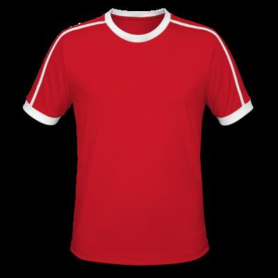 Männer Retro-T-Shirt