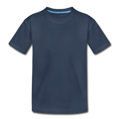 Teenager Premium Bio T-Shirt