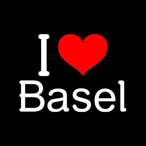 Basel T-Shirt von TeeFarm