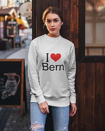 Schweizer Motive für T-Shirts TeeFarm