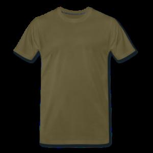 Premium Männer T-Shirt