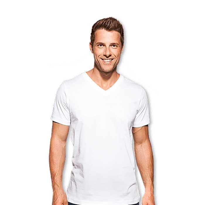 V Shirt bedrucken