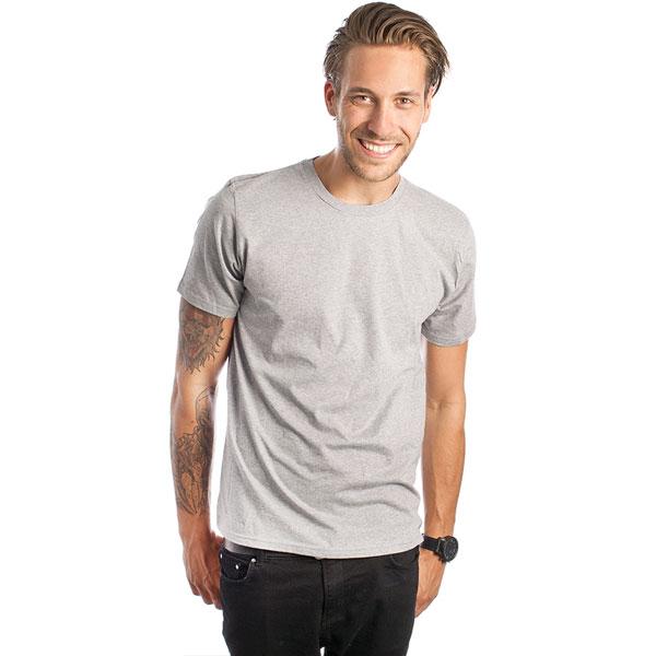 Männer Bio-T-Shirt bedrucken auf TeeFarm