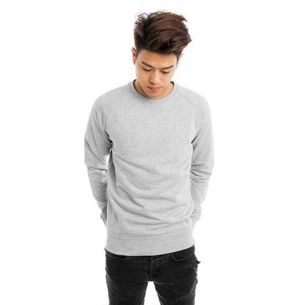 Männer Bio-Sweatshirt
