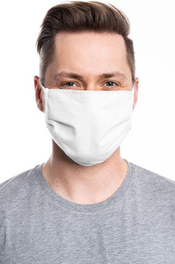 schutzmaske selber gestalten
